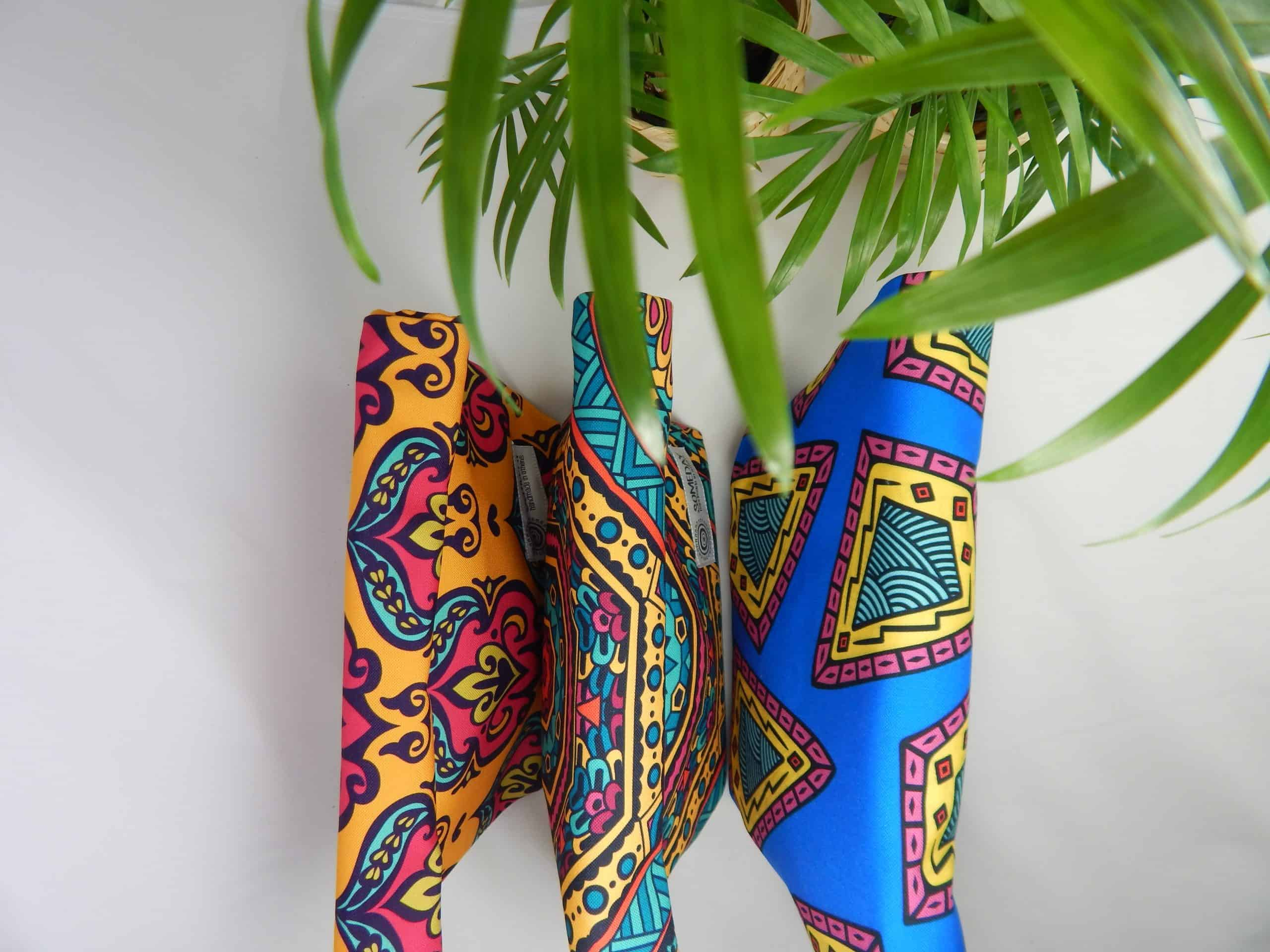 Africa Inspired Collection