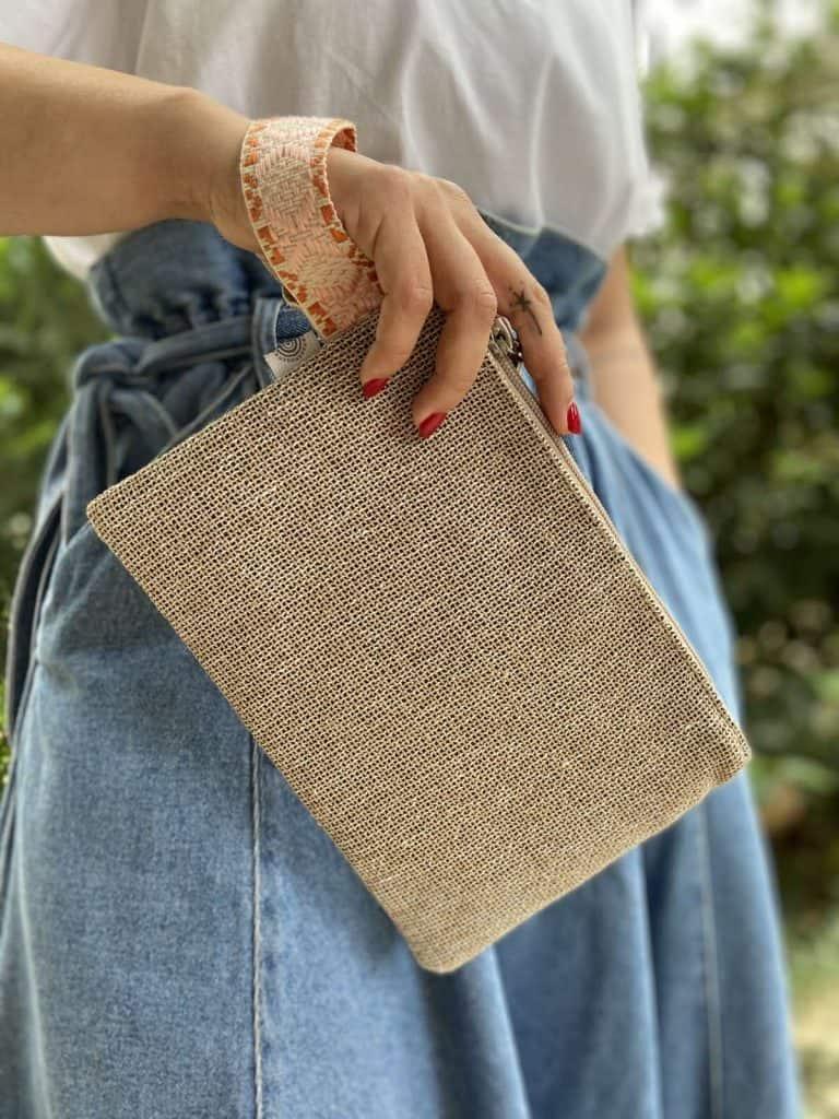 Small Linen