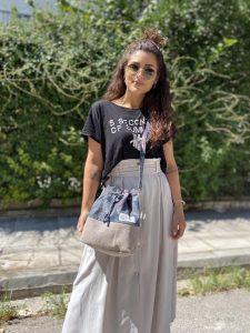 Lily Bucket Bag