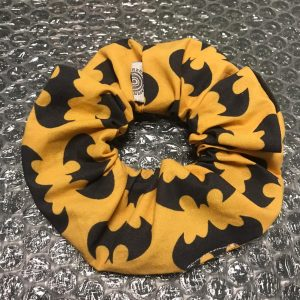 Batman Scrunchy