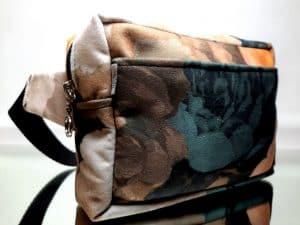 Dahlia Belly Bag