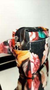 Nostalgia Belly Bag