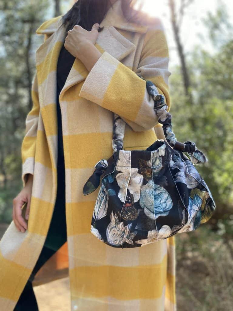 Eternity Shoulder Bag