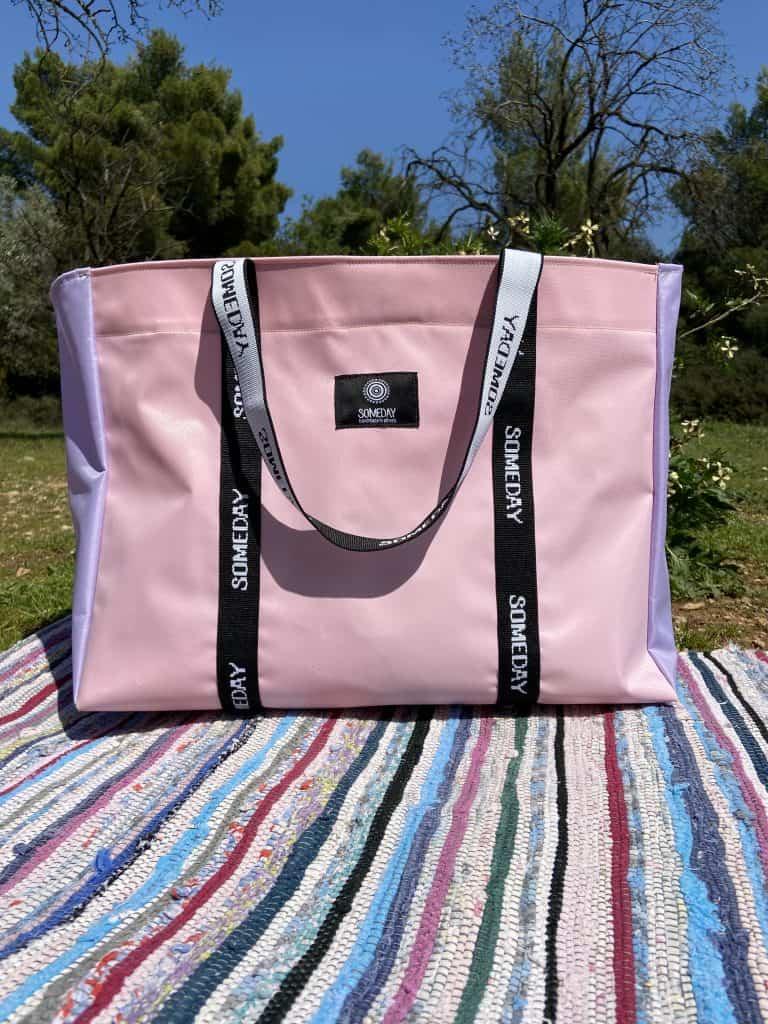 Tote Bag XL