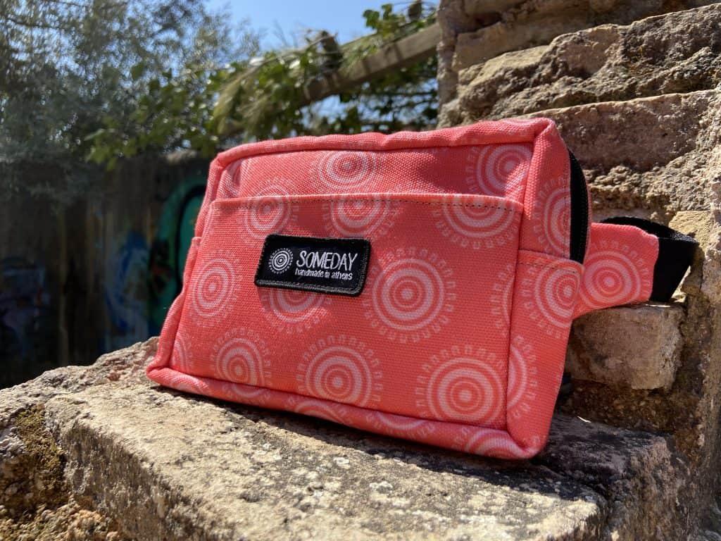 Belly Bag Peach