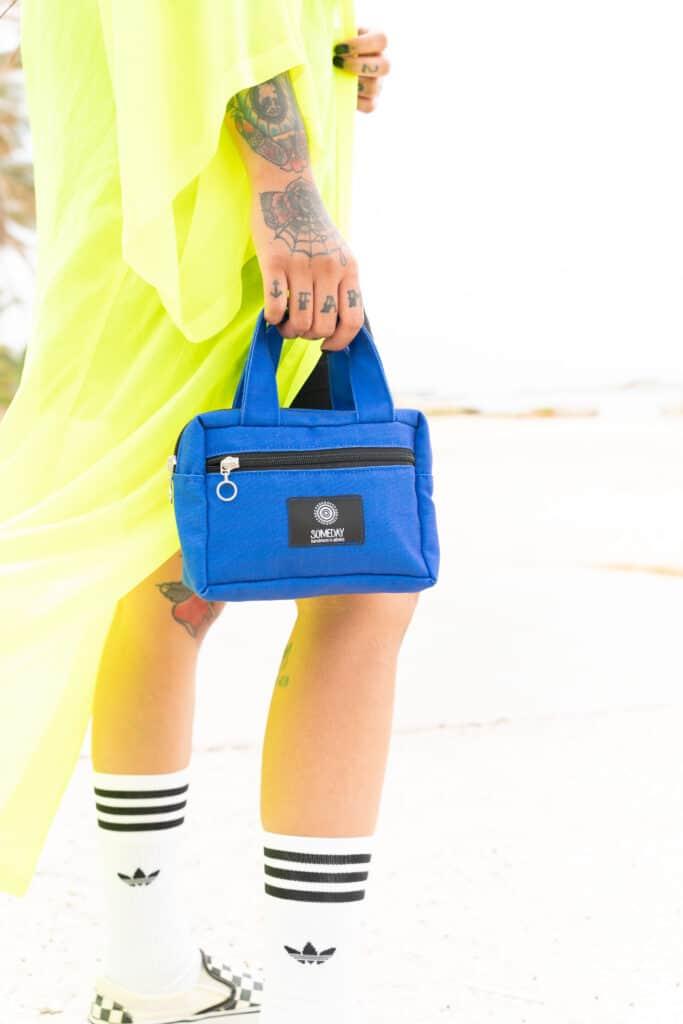 Sea Mini Bag